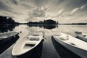 Lake Galve, Trakai Historical National Park, Lithuania II