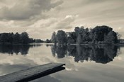 Lake Galve, Trakai Historical National Park, Lithuania V