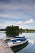 Lake Galve, Trakai Historical National Park, Lithuania VII