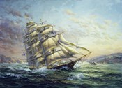 Clipper Ship Surprise
