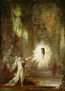 The Apparition, 1874