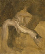 Woman With A Ring
