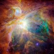 Orion Nebula III