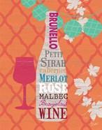 Summer Wine Celebration I