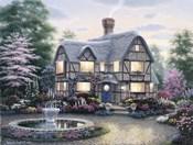 Freeman Cottage Fountain