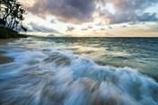 Kahala Beach Waves