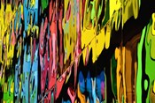 Melting Crayons II