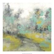 Pastel Walk II