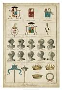 Art Heraldique I