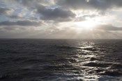 Morning On The North Sea