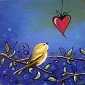 Song Bird X