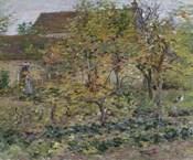 Yellow Apples, 1892