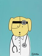 My Dog the Doctor