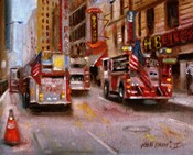 Fire Department New York, 42nd Street NYC