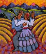 Harvest Waltz
