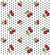 Cherry Fabric 4