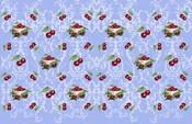 Cherry Fabric 5