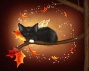 Purrfect Autumn
