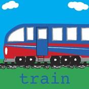 Train - Modern