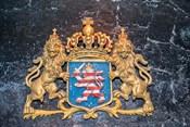 Kupferberg Family Crest
