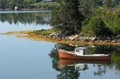 Lobster Boat, Canada