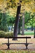 Parc de la Pepiniere, France