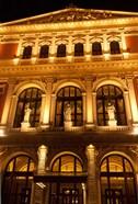 Vienna Music Hall, Philharmonic Orchestra