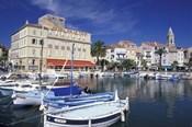 Sanary Sur Mer, France II