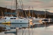 Marina at Dawn