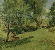 Springtime Festival, 1910