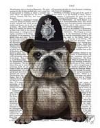Bulldog Policeman