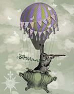 Navigating Rabbit