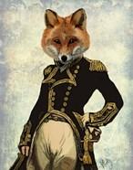 Admiral Fox Full II