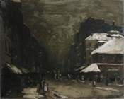 Snow, 1899