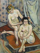 The Bathers, 1923
