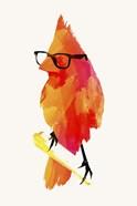 Punk Birdy