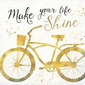 Golden Ride II