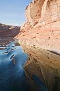 Glen Canyon, Lake Powell, Antelope Canyon