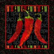 Spicy Peppers II