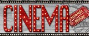 Movie Marquee Panel I (Cinema)