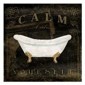 Cassic Calm