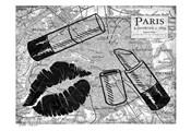 Primped Paris