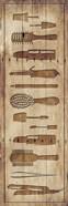 Women's Tools Wood