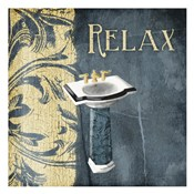 Sink Relax
