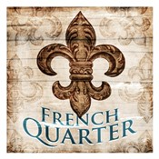 French Quarters
