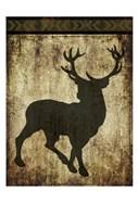 Lodge Black Deer