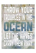 Ocean Textures 1