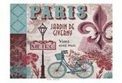 Paris Series Pinks 2