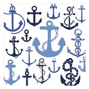 Nautical Set Blues