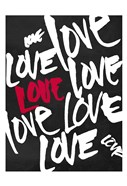 Love Letters Invert Clean